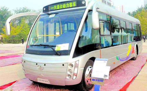 江苏微特利必威亚洲联赛挺进新能源汽车产业