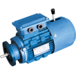 YEJ series electromagnetic brake motor