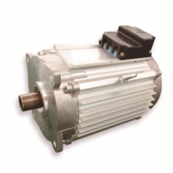 低速电动车用交流异步电机