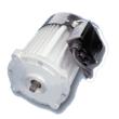 低速/混合电动车辆驱动用永磁bob平台